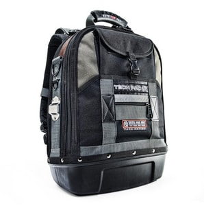 Veto Pro Pac Laptop Series 19 in. Laptop Backpack Tool Bag VTECHPACLT