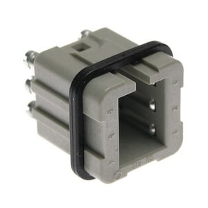 Environment One Female Electronic Quick Disconnect Insert EON7094