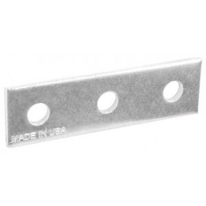 Inventory Sales Company 3-Hole Metal Splice Plate II2017