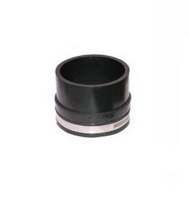 Proset/Provent 3 in. Slip Straight EZ-Flex Plastic Flexible Coupling PP5470