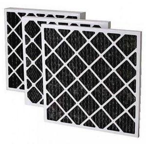 Environmental Dynamics Group 20 x 25 x 1 in. Air Filter Carbon EP10002025