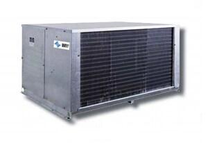 Witt Heat Transfer Products Witt Proline G-Series 1 hp 208/230V 1-Phase Condensing Unit WGEH100L44D