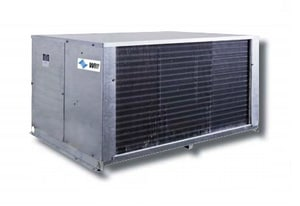 Witt Heat Transfer Products 1 hp 208/230V 1-Phase Condensing Unit WGEH125M44D