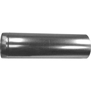 Cody Company 8 in. Galvanized Smoke Pipe COD103X