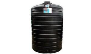 Rotoplastics Trinidad 2000 gal Top Water Tank RCT2000