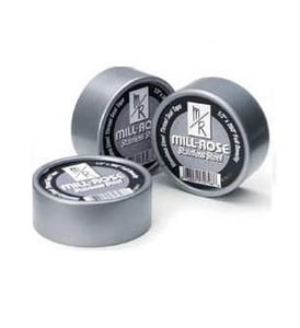 Mill-Rose 1 in. x 260 ft. PTFE Tape for Stainless Steel Pipe M70893