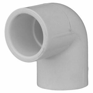 Georg Fischer Corporation Fuseal® 3 x 4 in. Slip Reducing Polypropylene Pipe Increaser F527026
