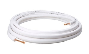 ISOCLIMA SPA 50 ft. x 7/8 in. Copper Line Set IISO781250