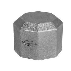 Georg Fischer Corporation 2 in. Polypropylene Cap F527082