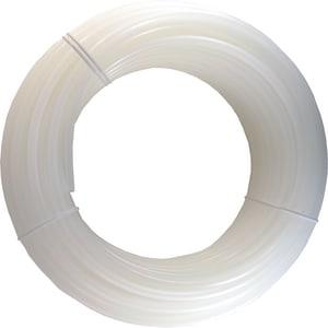 Bramec Corporation 5/8 in. x 50 ft. PVC Braided Drain Tubing BDRAINTUBING50