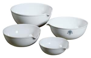 Coors Ceramics 35ml Evaporating Dish C60196 at Pollardwater