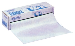 Bel-Art Products 50 ft. Bench Liner in White BF246750000 at Pollardwater