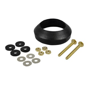 Brok Manufacturing Metal Tank To Bowl Bolt & Washer Kit H072025