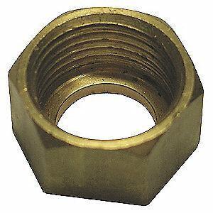 Brok Manufacturing 1/2 x 1/2 in. IPS Plumbing Faucet Coupling Nut BN16