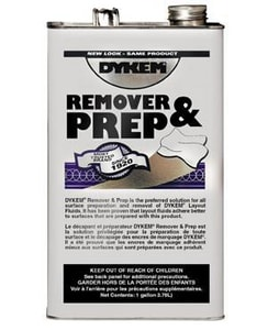 ITW Dykem 1 gal. Remover & Thinner I82738