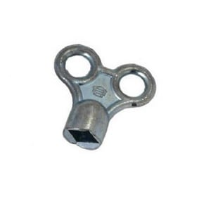 Brok Manufacturing Key Only For Air Vent BA22