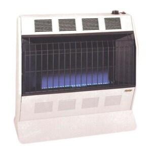Cozy Heating Systems LLC 26-13/16 in. 30000 BTU 2.5 Ton Natural Gas Furnace LBFT301
