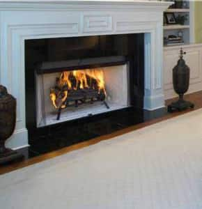 Monessen Hearth Systems 21 x 42 in. Radiant Fireplace MBR42