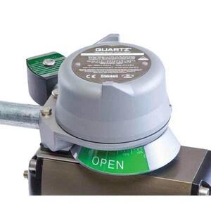 Quartz® 125 V Quartz Limit Switch SQG2VP02SDM