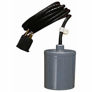 Liberty Pumps 3/4 hp Double Float Variable Level Switch Kit LK001030