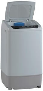 Avanti 1 cf 5-Cycle Portable Electric Top Load Washer in White ATLW09W