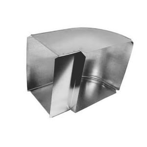 14 x 14 in. Duct Elbow SHMJE14X1414