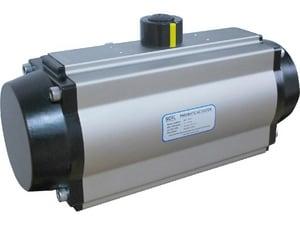 AC-Series Pneumatic Aluminum Actuator MAC92DA