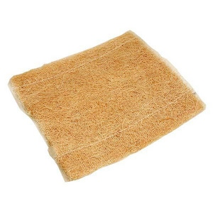 Air Cool Pad & Supply Aspen Snow-Cool™ 28 in x 34 in x 1/4 in Equipment Pad 1/4 in Wood ACP28
