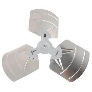 Lau Industries/ Ruskin Company 14 in. Counter Clockwise 3-Blade Fan L60716601