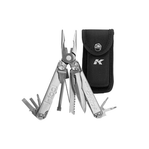King Innovation I-tool® 1/8 x 3/16 in. Multi Tool with Carrying Case K46600