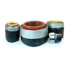 Poly-Cam Aluminum Saddle Tap with 3-Base P4150075C3BBZ8