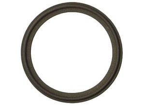 Sanitary Solutions 1-1/2 in. Stainless Steel Metal Clamp Gasket SSS42MPGPS15