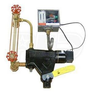 US Boiler Trim Kit - 6011012 - Ferguson