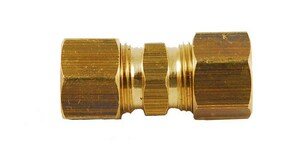 Watts RadiantPEX-AL® 5/8 in. Compression Coupling W81008116