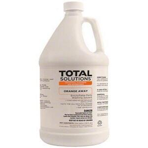 Gallon Orange DEGREASE CASE 4 P/ CASE A03784X1