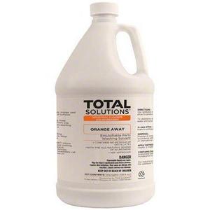 Orange Away 5 Gallon Orange DEGREASE A03785 at Pollardwater