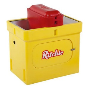 Ritchie Industries 10 gal. 240V Omni 3 Agricultural Dispenser RIT18273