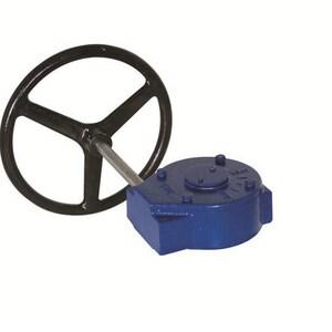 Pentair Valves & Controls Metal Gear Operator Hand Wheel P221819020423500