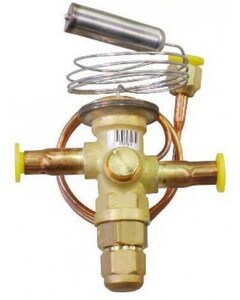 Aspen Manufacturing 1.5 - 3.5 Tons R-410A Thermal Expansion Valve ASP42