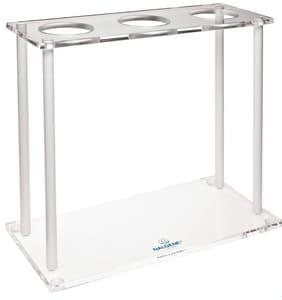 Thermo Fisher Scientific Nalgene® Acrylic Rack for Nalgene Imhoff Cone T10010010 at Pollardwater