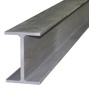 Bethlehem Steel 10 ft. x 8 in. ABS Beam AH36W8X10N