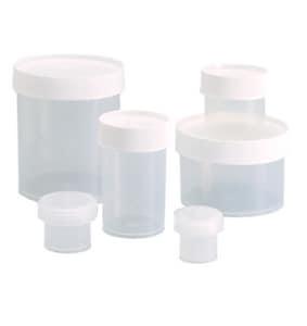 Thermo Fisher Scientific Nalgene® 1000ml Polypropylene Copolymer and Polypropylene Wide Mouth Jar T21180032 at Pollardwater