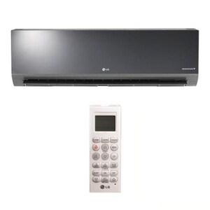 LG Electronics Multi F 9 MBH Wall Mount Indoor 0.75 Ton Mini-Split Single-Zone LGLSN090HSV4