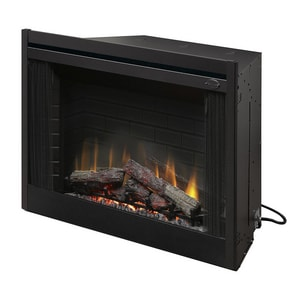 Dimplex North America 45 in. Electric Fireplace DBF45DX