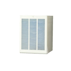 Mortex Products Louvered DR Open Top 21 E30 Cabinet M97FLOB27