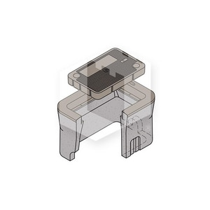 Ameron International Type B Concrete Meter Box AP2012