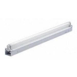 Simkar Lighting 20 W 1-Light Strip Light in White SCH12B22LPF