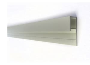 Rangaire Rangaire 36 in. J Channel Cut To Mirror (10 Pack) RXWM36JCSS