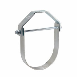 Greenfield Manufacturing 3 in. Plain Standard Clevis Hanger G204