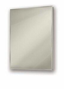 Rangaire 24 x 26 in. Medicine Cabinet Mirror (5 Pack) RWM2426BVBP5